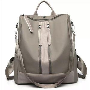 New Beautiful multifunctional backpack purse 🎒